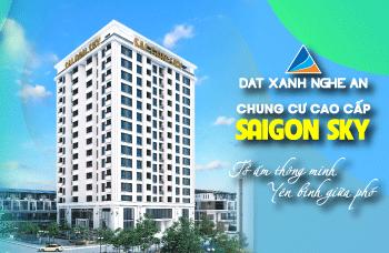 Sự kiện mở bán chính thức chung cư Sài Gòn Sky