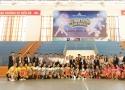 Kịch tính giải đấu bóng chuyền mừng ngày 8/3 Bắc Trung Bộ