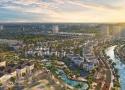 Vinh Heritage – Tiên phong xác lập định nghĩa Khu đô thị sinh thái đa tầng