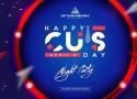 Ngày đàn ông ĐX Bắc Trung Bộ – HAPPY CU'S DAY