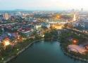 Những dự án nhà ở đáng chú ý tại TP Vinh đầu năm 2020