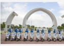 Sai Gon Sky: Roadshow ấn tượng mừng sự kiện mở bán chính thức