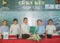 Đất Xanh Bắc Trung Bộ phân phối chính thức dự án Hoàng Sơn Diễn Châu