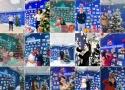 """18 ảnh đẹp chương trình """"Check in Giáng sinh – Lung linh quà tặng"""""""