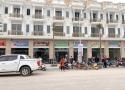 Tiểu thương Quế Phong hào hứng tham quan chợ mới Đô Lương