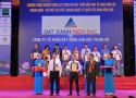 """BĐS Bắc Trung Bộ được vinh danh """"Top Thương hiệu Vàng Việt Nam 2020"""""""