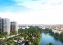 Người dân thành phố Vinh chuộng nhà ven sông