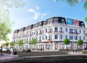 Đi tìm shophouse đáng đầu tư trung tâm TP Vinh