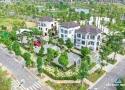 Giải mã sức hút dòng biệt thự cao cấp Emerald Villas
